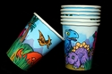 Picture of Cute Dino Cups