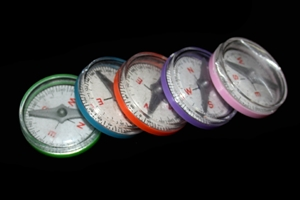 Picture of Toy Compass